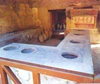 Storia e civilt for Ricette roma antica